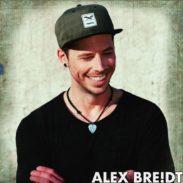 Alex Breidt – Hallo Deutschland